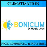 Boniclim - Jean Di Meglio